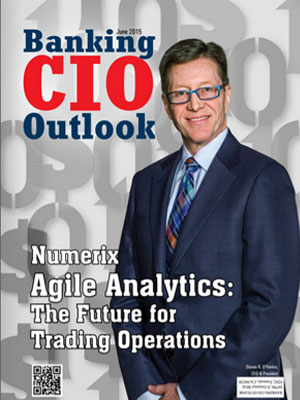 Numerix Agile Analytics: The Future for Trading Operations