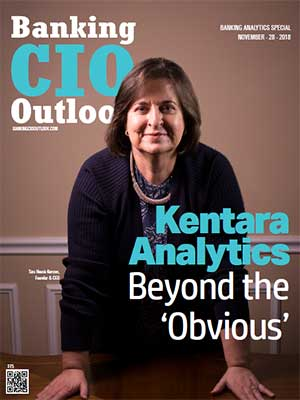 Kentara Analytics: Beyond the Obvious